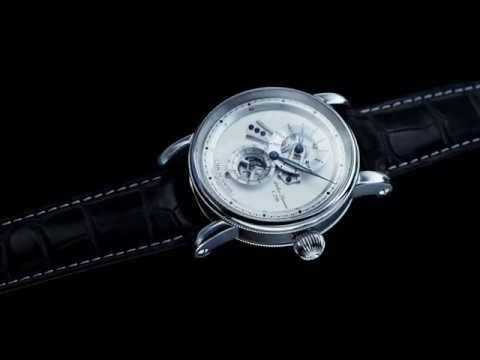 30 Years of Regulator/Chronoswiss 2018