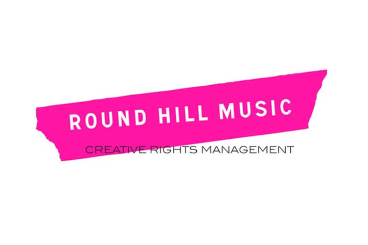 Roba Signing Sub Publishing Agreement With Round Hill Roba Music