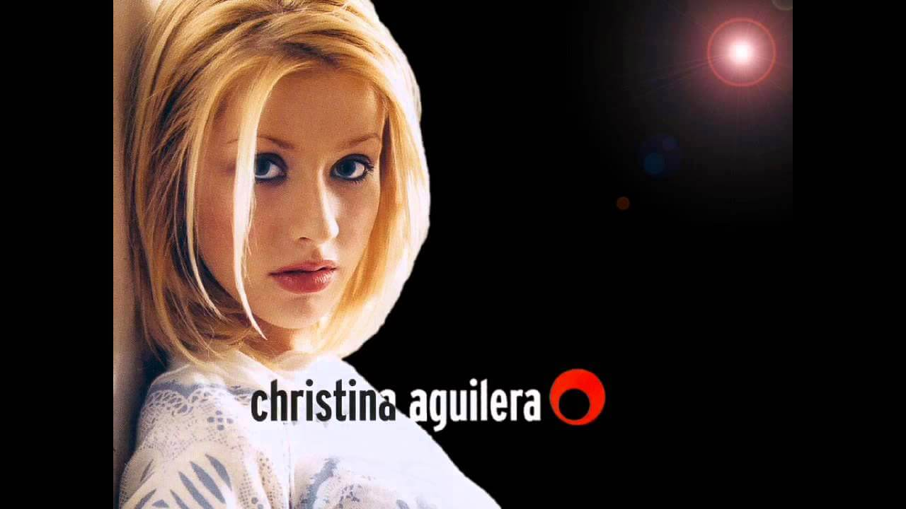 musica christina aguilera genie in a bottle