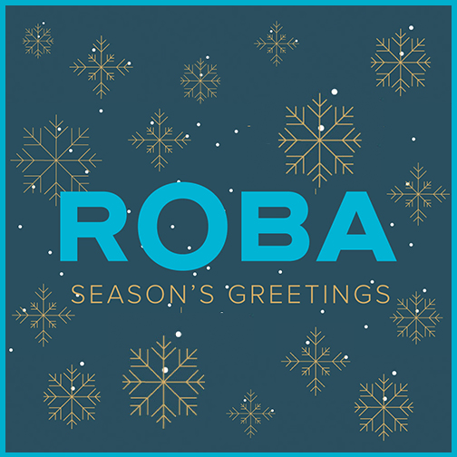 ROBA Music - Merry Christmas 2020